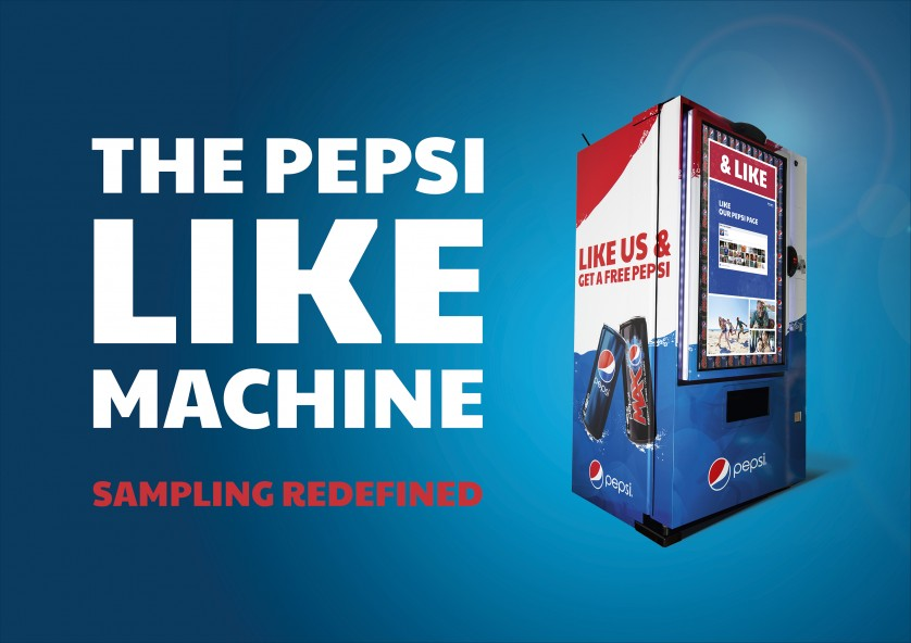 machine like
