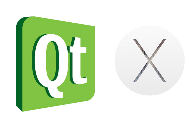 How to Deploy a Qt QML application on Mac [part 1] | Aeguana