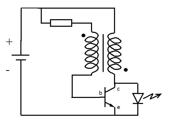 joule-thief-schematic