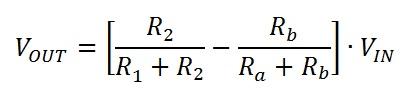 wheatstone-bridge-equation